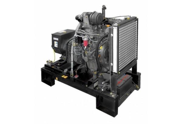 Дизельный генератор Energo ED 30/230 Y с АВР