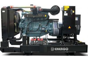 Дизельный генератор Energo ED 400/400 D