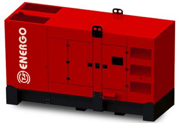 Дизельный генератор Energo EDF 700/400 DS
