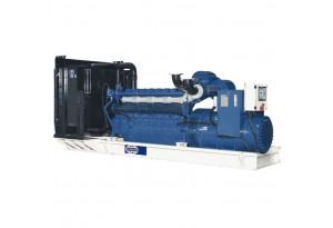 Дизельный генератор FG Wilson P1000P1 / P1100E с АВР
