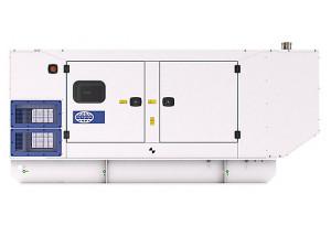 Дизельный генератор FG Wilson P275-5 в кожухе