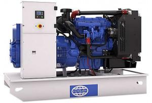Дизельный генератор FG Wilson P55-3