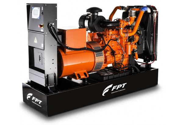 Дизельный генератор FPT GE NEF75