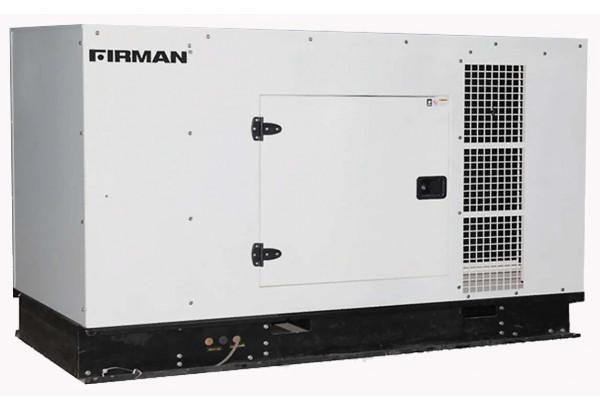 Дизельный генератор Firman SDG63FS