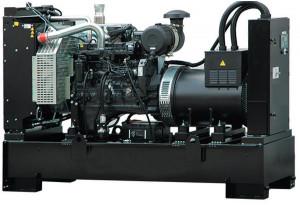 Дизельный генератор Fogo FI 200/400