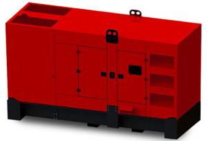 Дизельный генератор Fogo FS 500/400 S