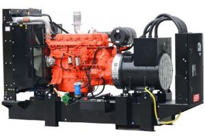Дизельный генератор Fogo FS 500/400