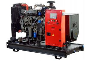 Дизельный генератор Fubag DS 100 DA ES