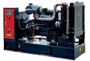 Дизельный генератор Fubag DS 200 DA ES