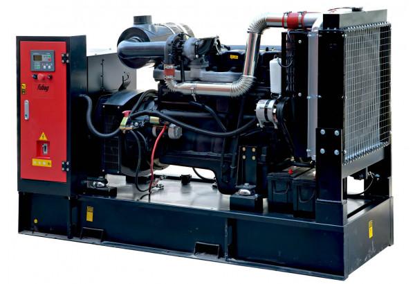 Дизельный генератор Fubag DS 315 DA ES