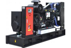 Дизельный генератор Fubag DSI 200 DA ES с АВР