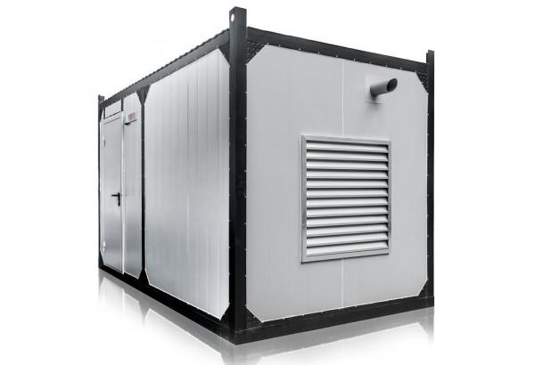 Дизельный генератор Fubag DSI 200 DA ES в контенере