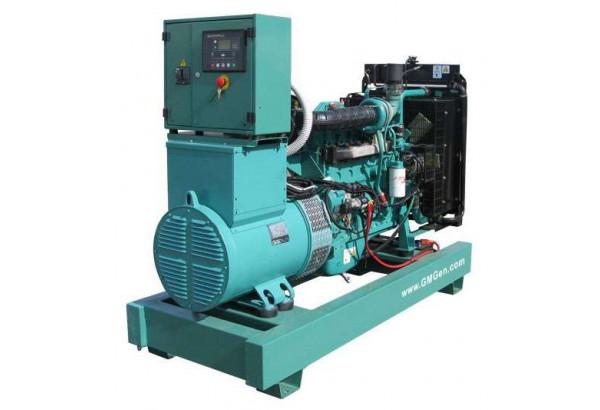 Дизельный генератор GMGen GMC110
