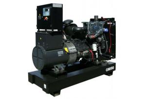Дизельный генератор GMGen GMI80
