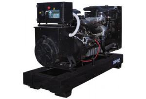 Дизельный генератор GMGen GMP165