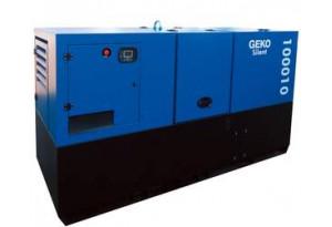 Дизельный генератор Geko 100010 ED-S/DEDA SS