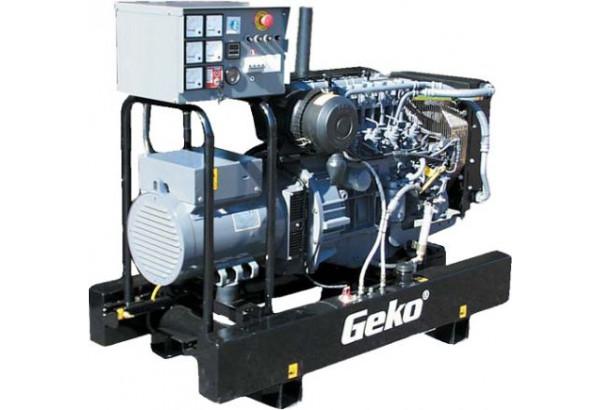 Дизельный генератор Geko 150014 ED-S/DEDA