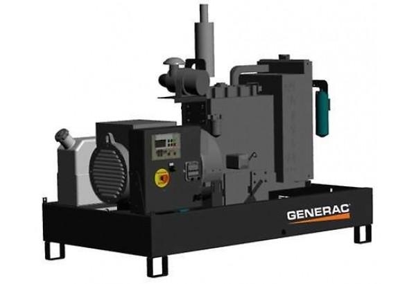 Дизельный генератор Generac PME30B 1ф