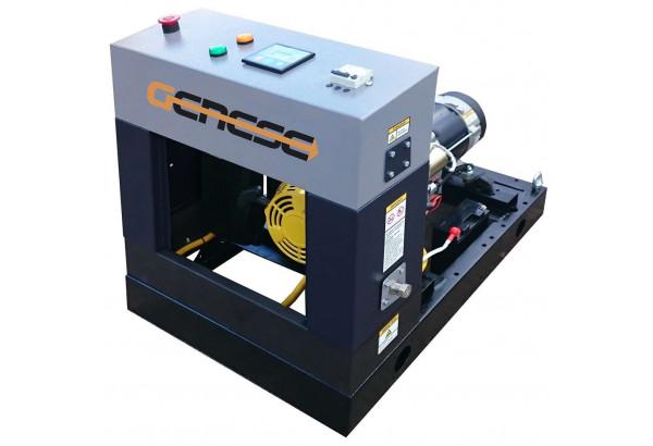 Дизельный генератор Genese DC35