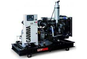 Дизельный генератор Genmac G150JO