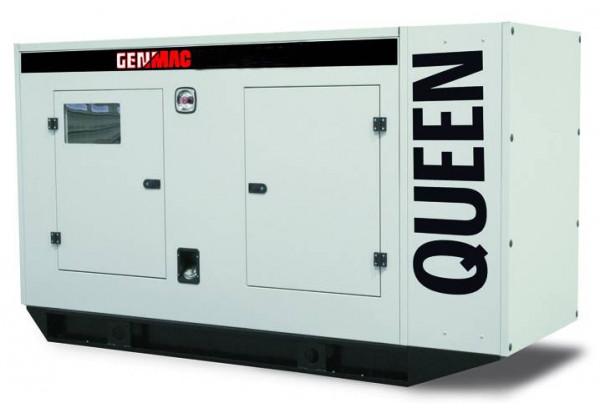 Дизельный генератор Genmac G150JS с АВР