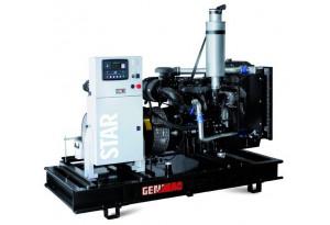 Дизельный генератор Genmac G150VO