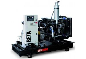 Дизельный генератор Genmac G60JO
