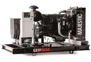 Дизельный генератор Genmac G700VO