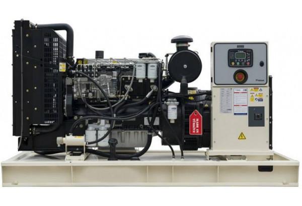 Дизельный генератор Hertz HG 138 LC