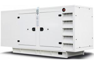 Дизельный генератор Hertz HG 275 DC в кожухе