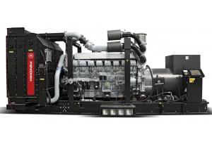 Дизельный генератор Himoinsa HTW-1900 T5
