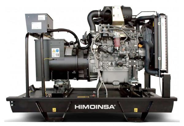 Дизельный генератор Himoinsa HYW-40 M5