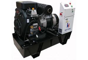 Дизельный генератор Исток АД10С-О230-ВМ162Э
