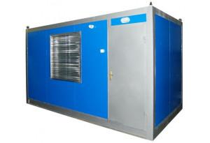 Дизельный генератор Исток АД120С-Т400-РМ25 в контейнере с АВР