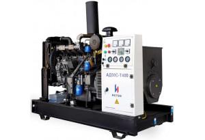 Дизельный генератор Исток АД50С-Т400-РМ25