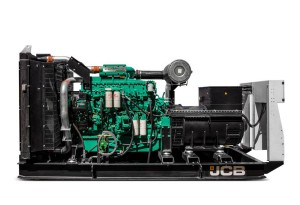 Дизельный генератор JCB G1410SCU5