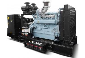 Дизельный генератор JCB G2000X