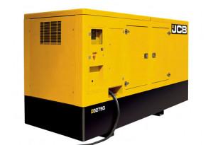 Дизельный генератор JCB G275QS