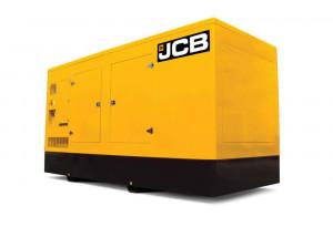 Дизельный генератор JCB G700QS