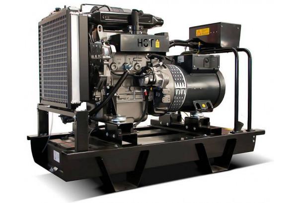 Дизельный генератор JCB G8X