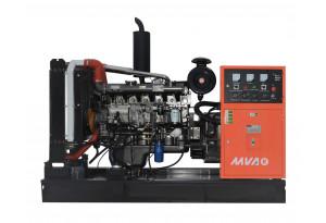 Дизельный генератор MVAE АД-100-400-АР с АВР
