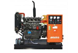 Дизельный генератор MVAE АД-18-400-Р