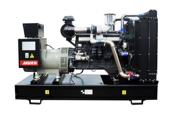 Дизельный генератор MVAE АД-500-400-С с АВР