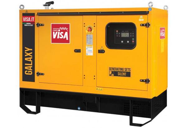 Дизельный генератор Onis VISA BD 30 GX
