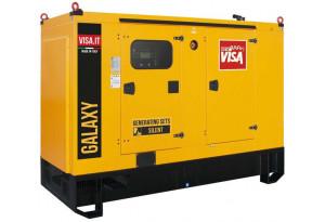 Дизельный генератор Onis VISA BD 60 GX