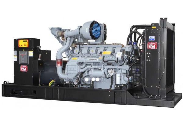 Дизельный генератор Onis VISA MT 1130 U