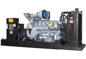 Дизельный генератор Onis VISA MT 1250 U
