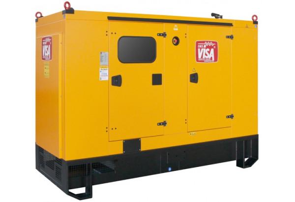 Дизельный генератор Onis VISA P 151 GX (Marelli)