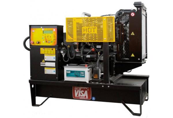Дизельный генератор Onis VISA P 9 B