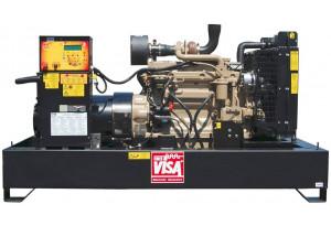 Дизельный генератор Onis VISA V 250 B (Marelli) с АВР